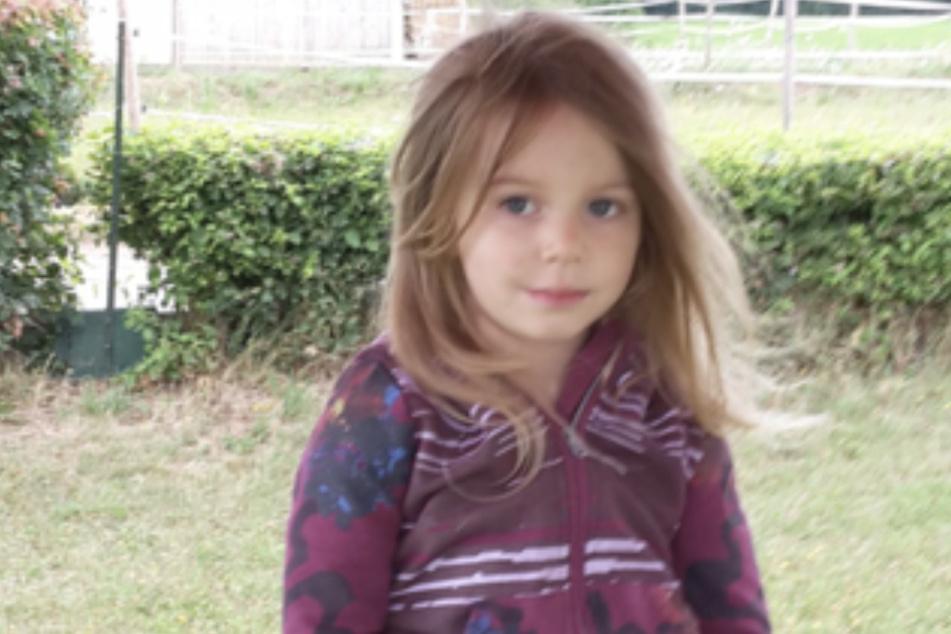 Tara (7) vermisst: Hat sich Mutter mit dem Mädchen ins Ausland abgesetzt?