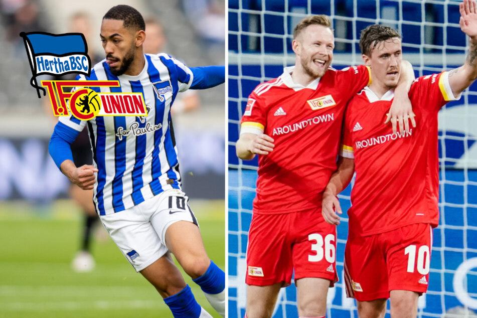 Löst Union Hertha ab? Eiserne auf Europapokalkurs