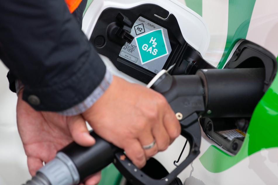 Wasserstoff-Tankstellen für 50 Millionen Euro! Hier gibt Bayern mächtig viel Geld aus
