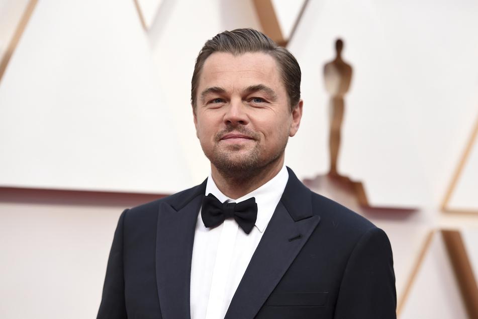 Leonardo DiCaprio im Februar 2020 in Los Angeles.