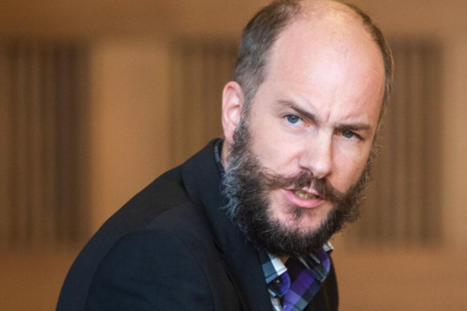 Grüne fordern Kohlmann zum Austritt aus dem Stadtrat auf