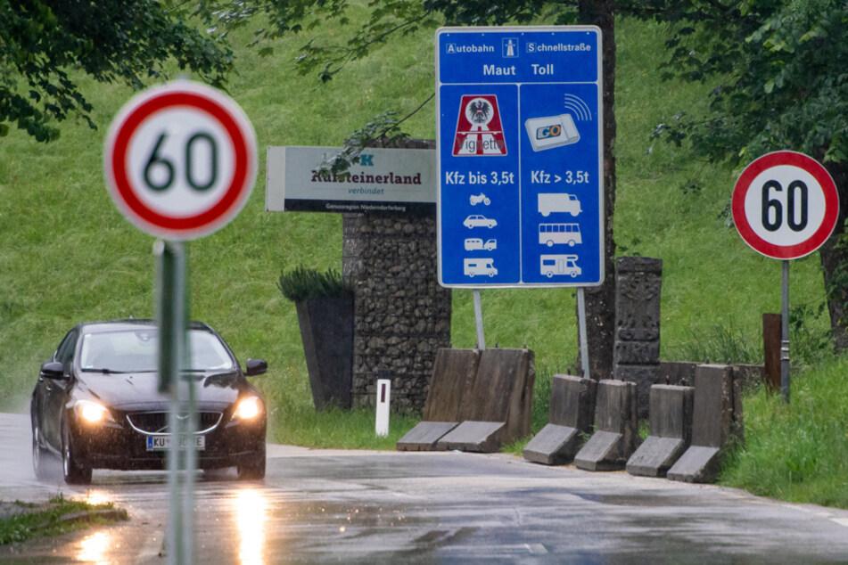 """""""Situation läuft völlig aus Ruder"""": Österreich stellt Gemeinde unter Quarantäne"""