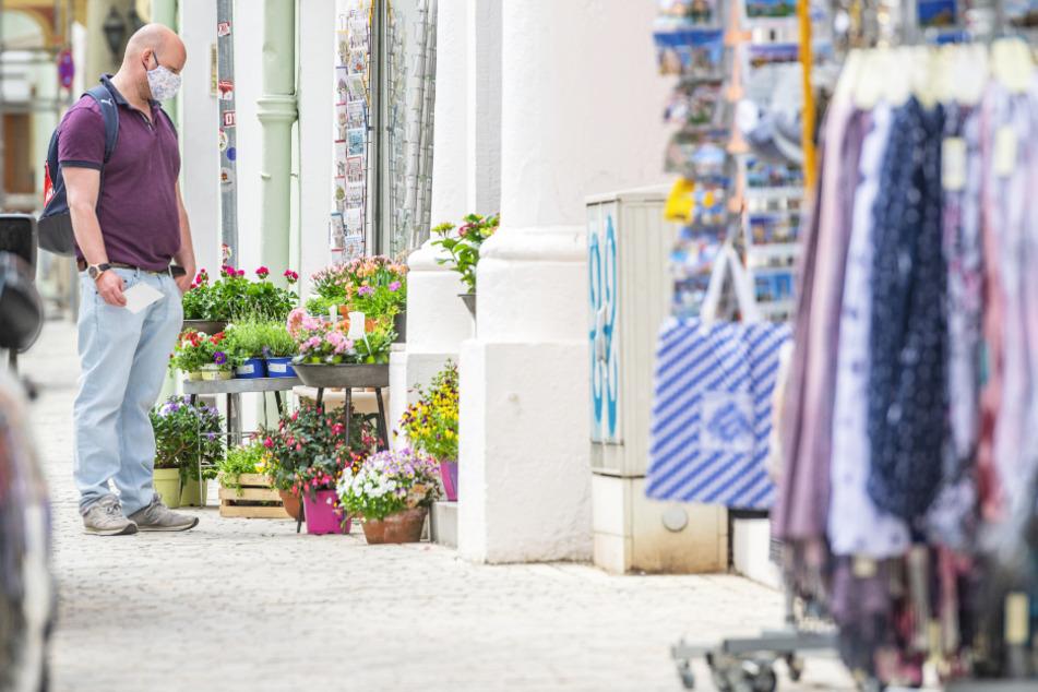 Kunden fehlt die Einkaufslust: Tausenden Läden droht das Aus