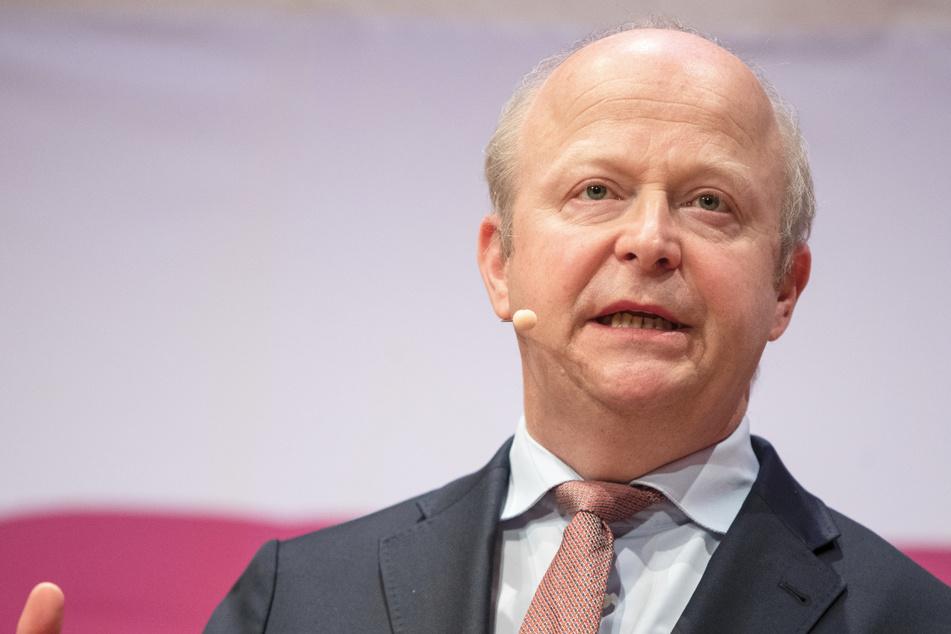Der FDP-Landesvorsitzende Michael Theurer (54) bemängelte die Diskussion über die Online-Plattform.