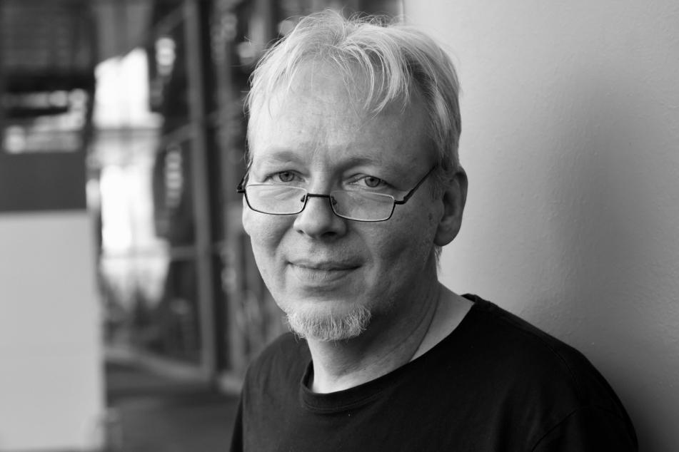 """Er wurde nur 55 Jahre alt: Martin Perscheid, der Macher von """"Perscheids Abgründe"""", ist gestorben."""
