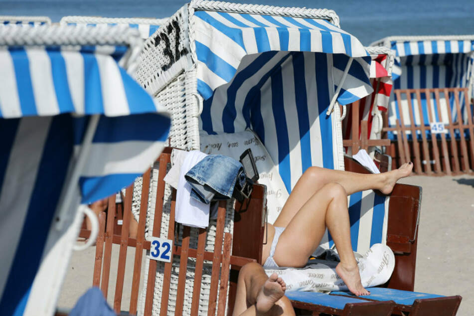 Heiß, heißer, 2020? Corona-Jahr gehört zu den Wärmsten seit Beginn der Wetteraufzeichnung