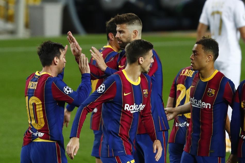 Droht dem FC Barcelona die Insolvenz?