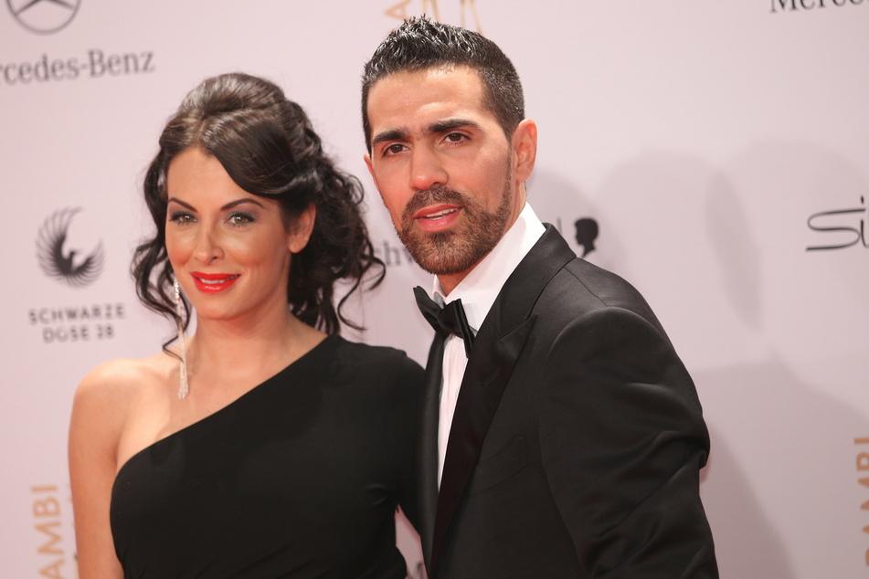 Auch Bushidos (42) schwangere Ehefrau Anna-Maria Ferchichi (39) soll vor Gericht aussagen.