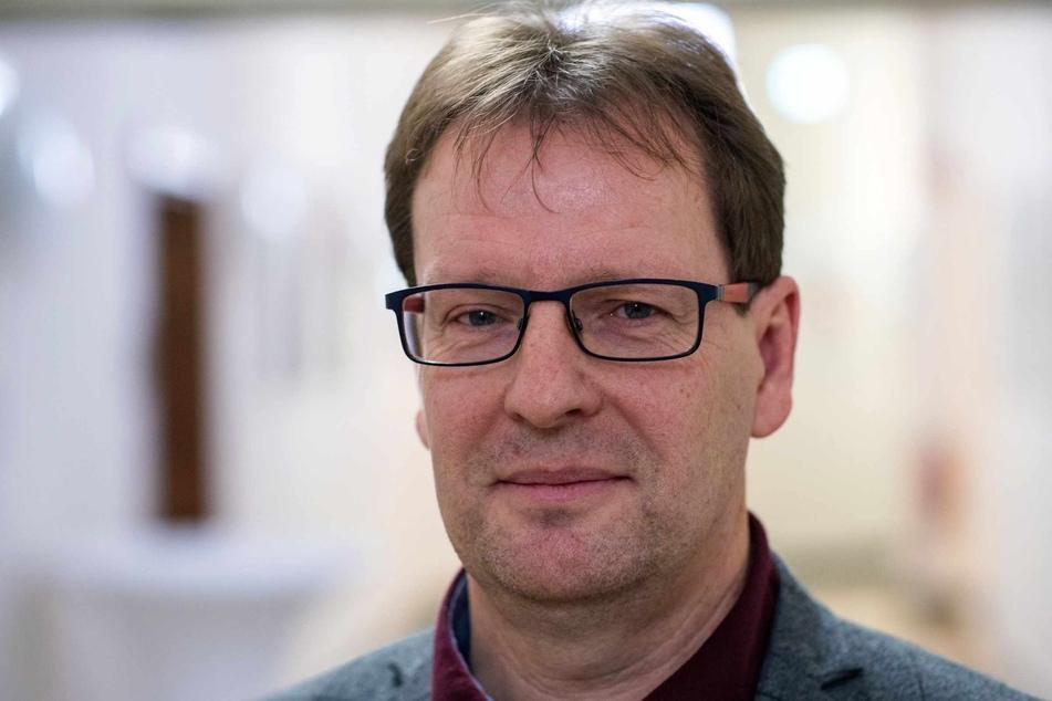MV-Innenminister Torsten Renz (56) ließ am Donnerstag die rechtsextremistische Vereinigung verbieten.