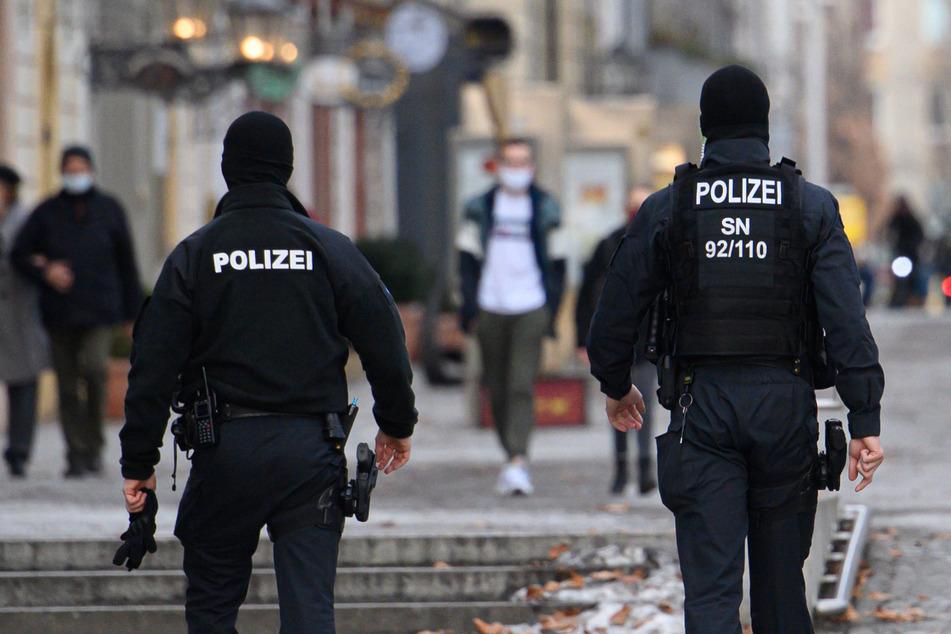 Allein in Dresden fast 5000 Fälle: So oft haben die Sachsen gegen Corona-Regeln verstoßen
