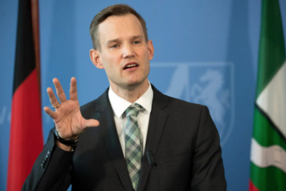 Der Virologe Hendrik Streeck gehört zum Expertengremium, das NRW-Ministerpräsident im Umgang mit der Corona-Krise berät.