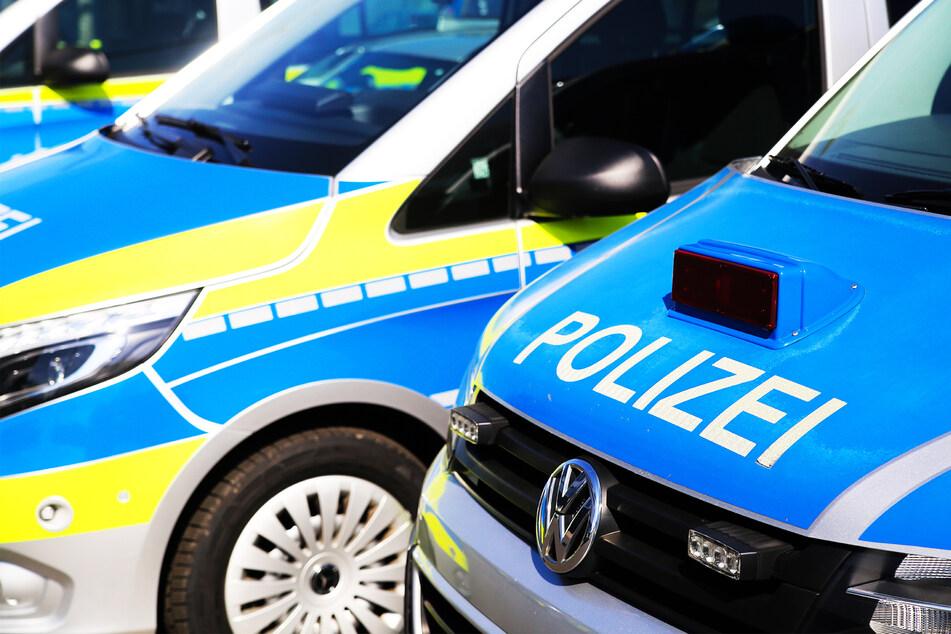 Die Polizei ermittelt, nachdem ein Mann auf der Hamburger Straße ausgeraubt wurde. (Symbolbild)