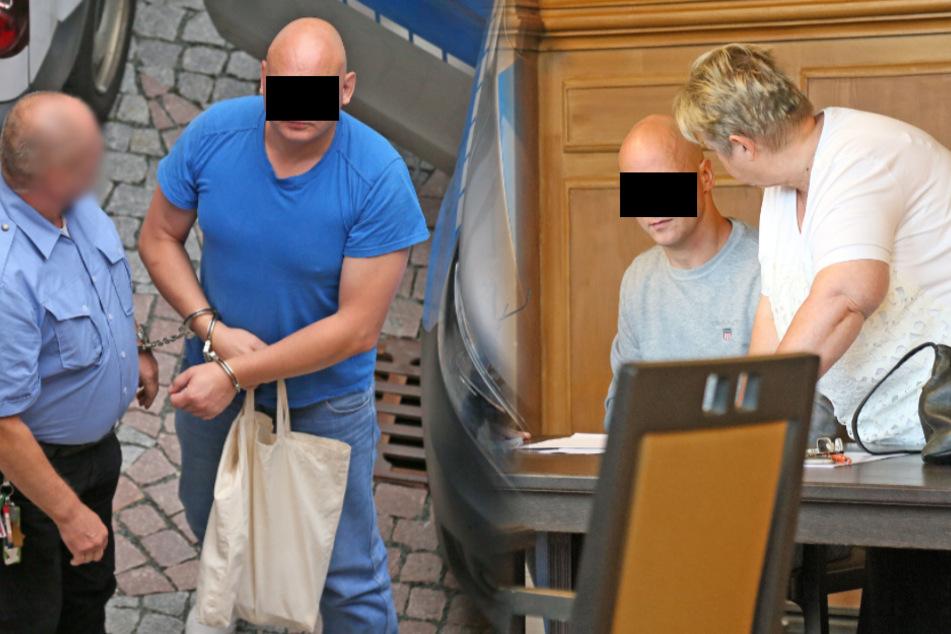 Mehr als 150.000 Euro Schaden: Skoda-Bande tyrannisierte sächsische Autohändler