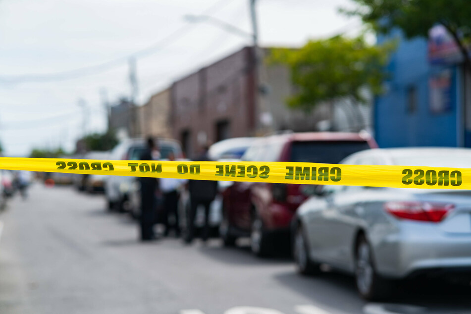 Hunts Point in the Bronx has seen a number of shootings recently, including one at an auto repair shop on August.