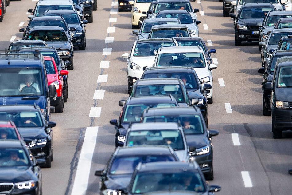 """""""Großstädter lieben Autos"""": So viele kamen allein im letzten Jahr in Deutschland dazu"""