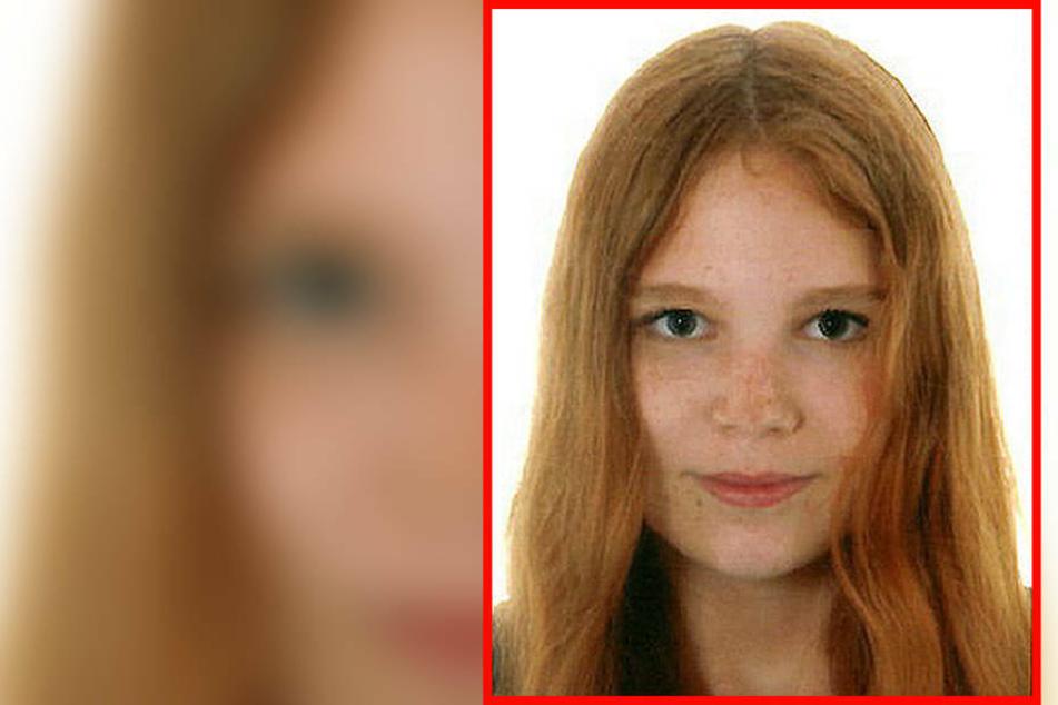 17-jährige Julia S. wird vermisst: Sie benötigt dringend Medikamente