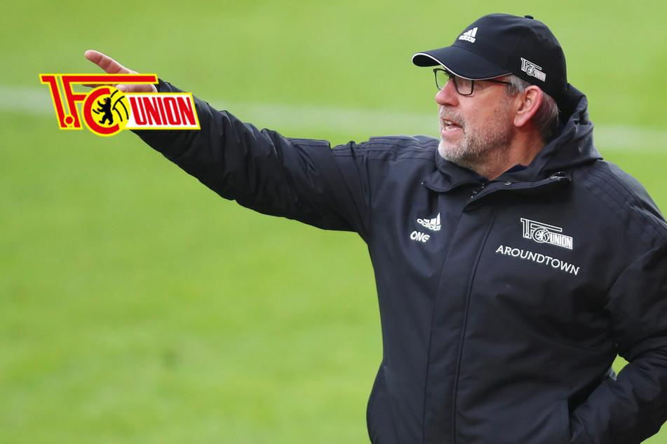 """Union Berlin vor ungewissem Spiel in Bielefeld: """"Neuer Trainer, neue Ideen"""""""
