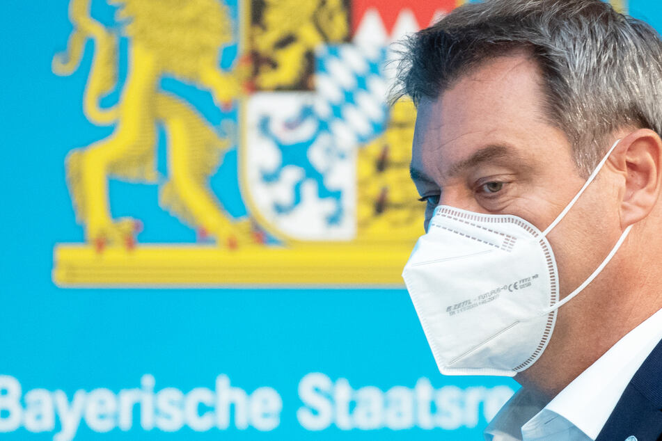 Corona-Impfung für Kinder und Jugendliche: Markus Söder macht weiter Druck auf Stiko!
