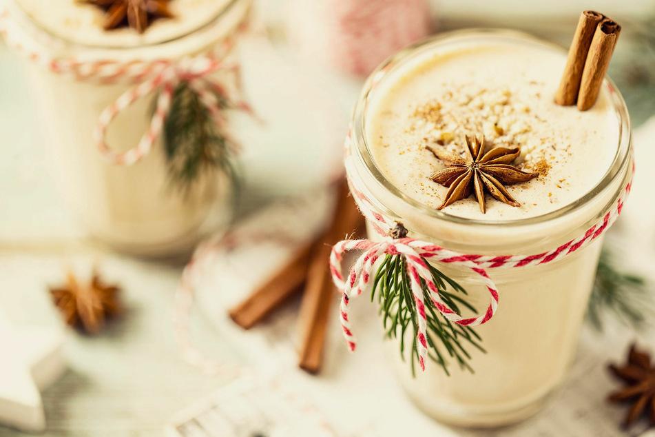 Eierpunsch mal anders: Ist dieses Getränk der Weihnachtsdrink 2020?