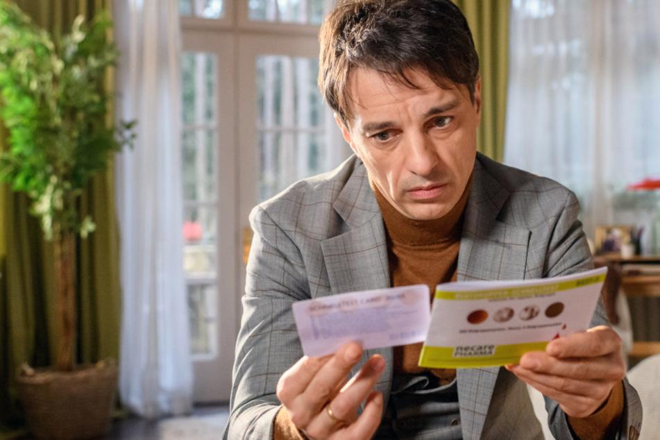 Großes Drama bei Sturm der Liebe: Wird Robert Eva für immer verlassen?