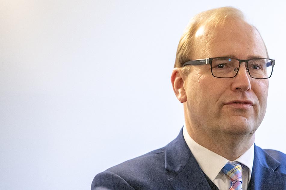 Parteispenden-Prozess: Schwere Vorwürfe gegen Regensburger Ex-OB-Kandidaten