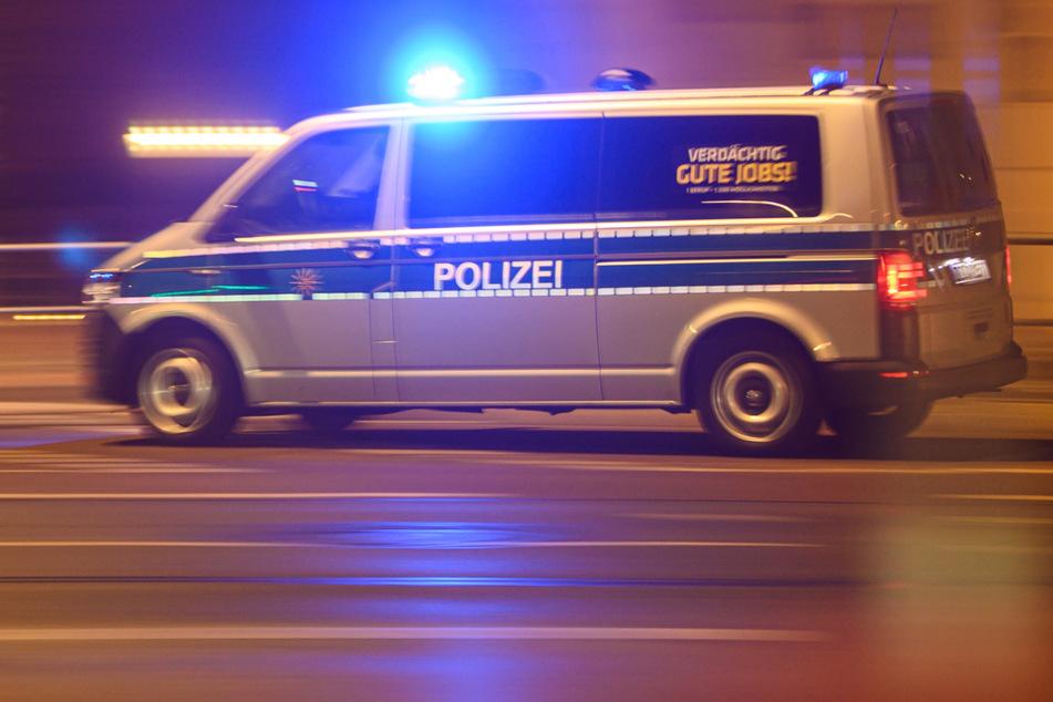 Dresden: Gruppe schlägt und tritt Mann in Gorbitz: Polizei sucht Zeugen