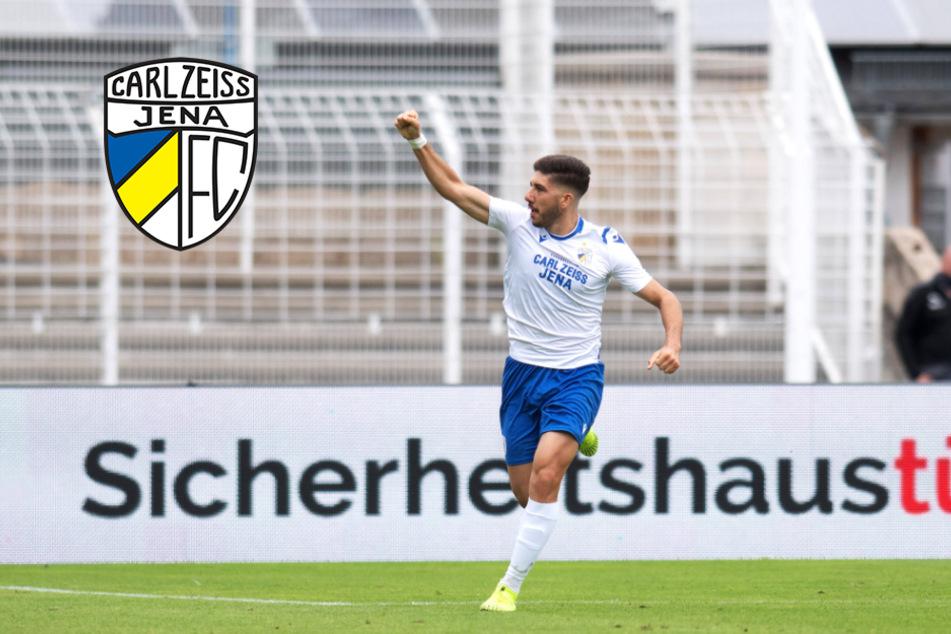 NOFV terminiert Spieltage sechs bis neun! Zu diesen Zeiten spielt Jena
