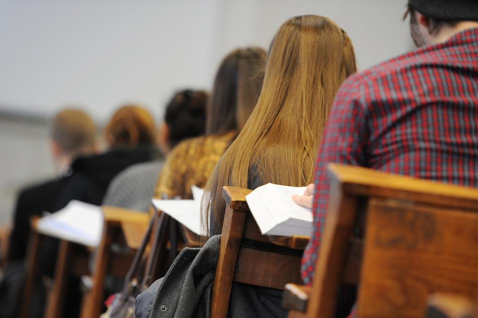 Berliner Studenten haben schon die Möglichkeit Nachhaltiges Management an der TU zu studieren. (Symbolbild)