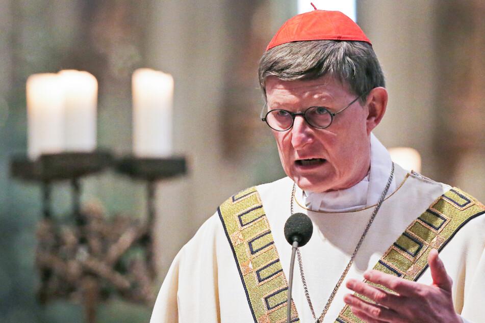 """""""Super-Gau"""": Kölner Kardinal Woelki hält Gutachten über Missbrauch unter Verschluss"""
