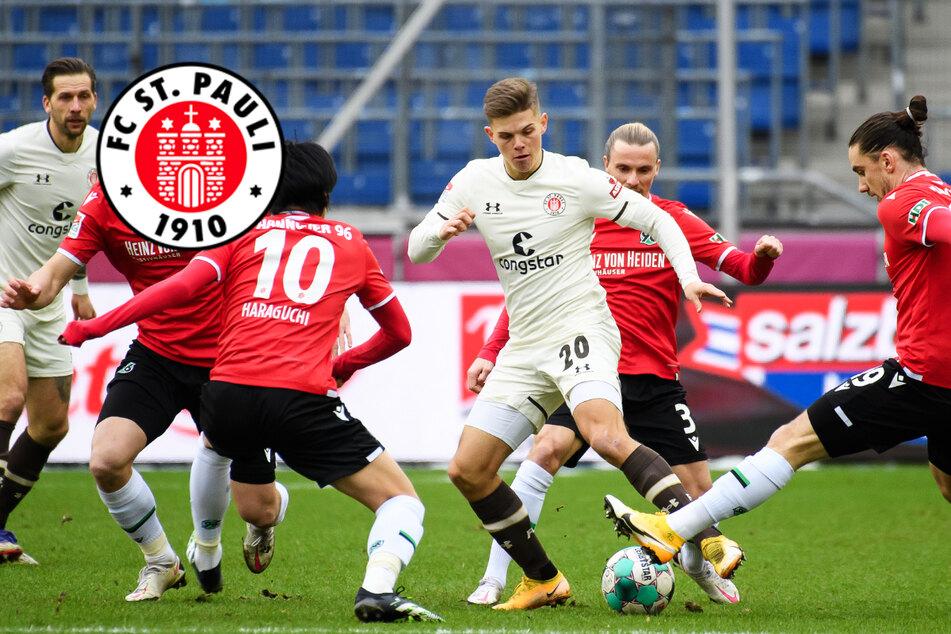 FC St. Pauli empfängt Hannover 96: Im Hinspiel begann der Aufschwung!