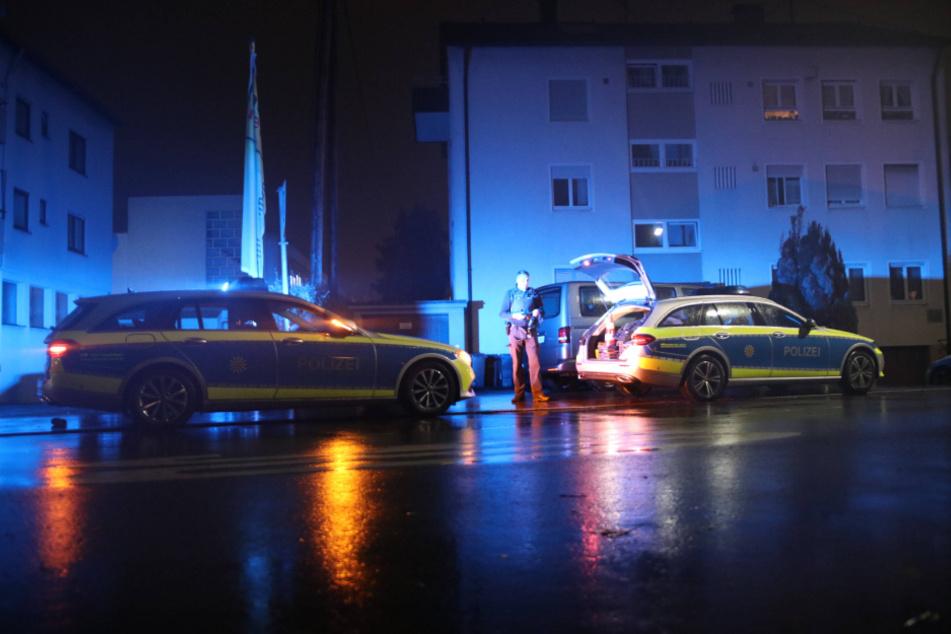 Mann bei Auseinandersetzung in Fellbach verletzt