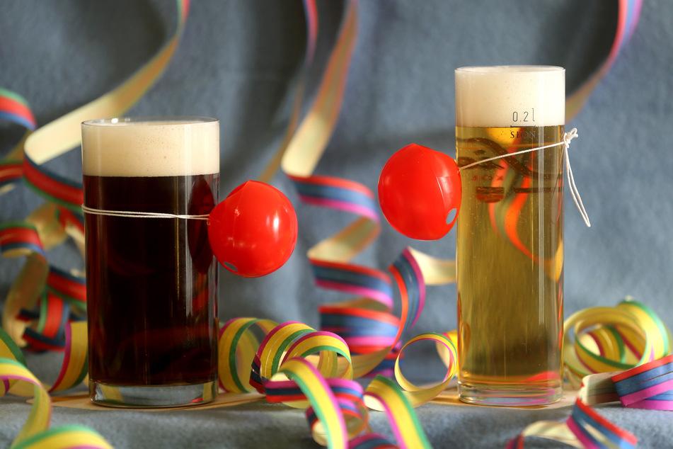 Weil der 11.11. ausfällt: Karnevalisten kriegen Bier an die Haustür geliefert
