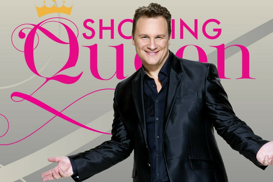 """Mode-Designer Guido Maria Kretschmer (54) bewertet die """"Shopping Queen""""-Outfits."""