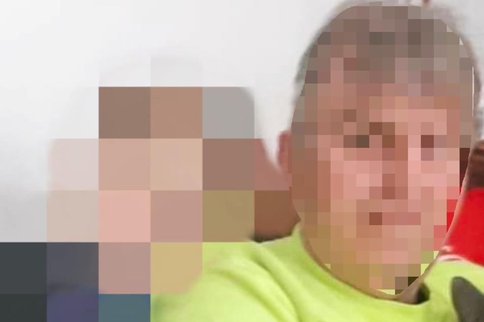 Vermisster Frank S.: 54-Jähriger wurde wohlbehalten angetroffen!