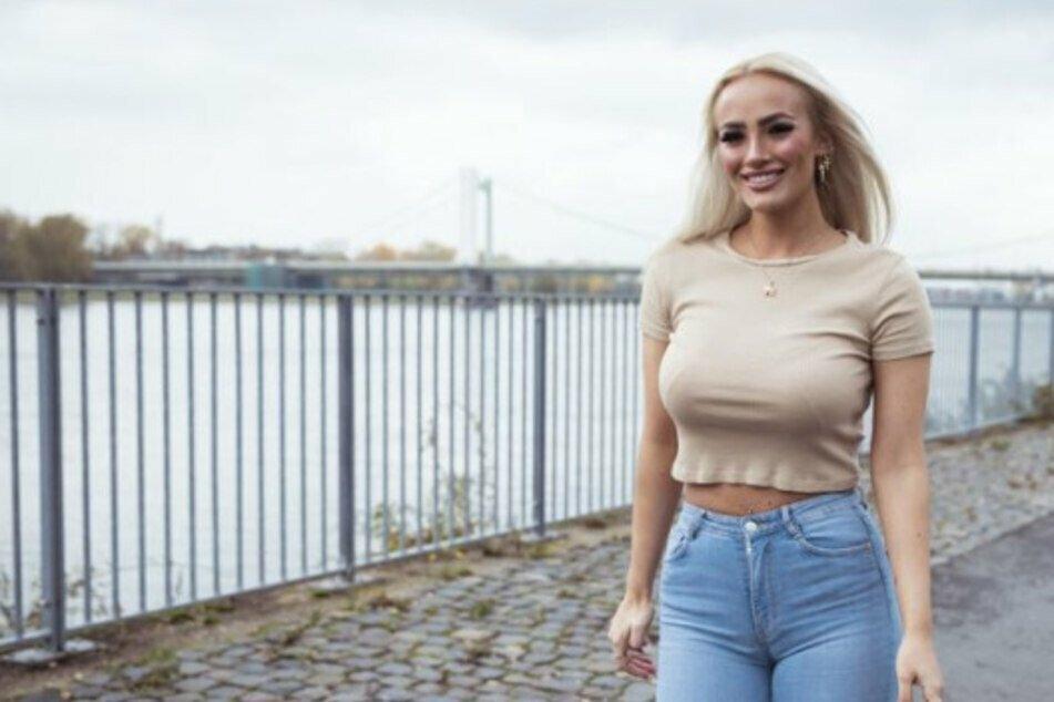 """Paulina Ljubas (23) schießt in einer Instagram-Story gegen """"Fake-Freunde""""."""