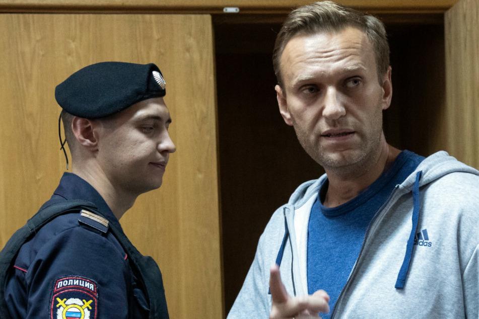 Berlin: Wurde er vergiftet? Putin-Kritiker Nawalny soll in Berlin behandelt werden