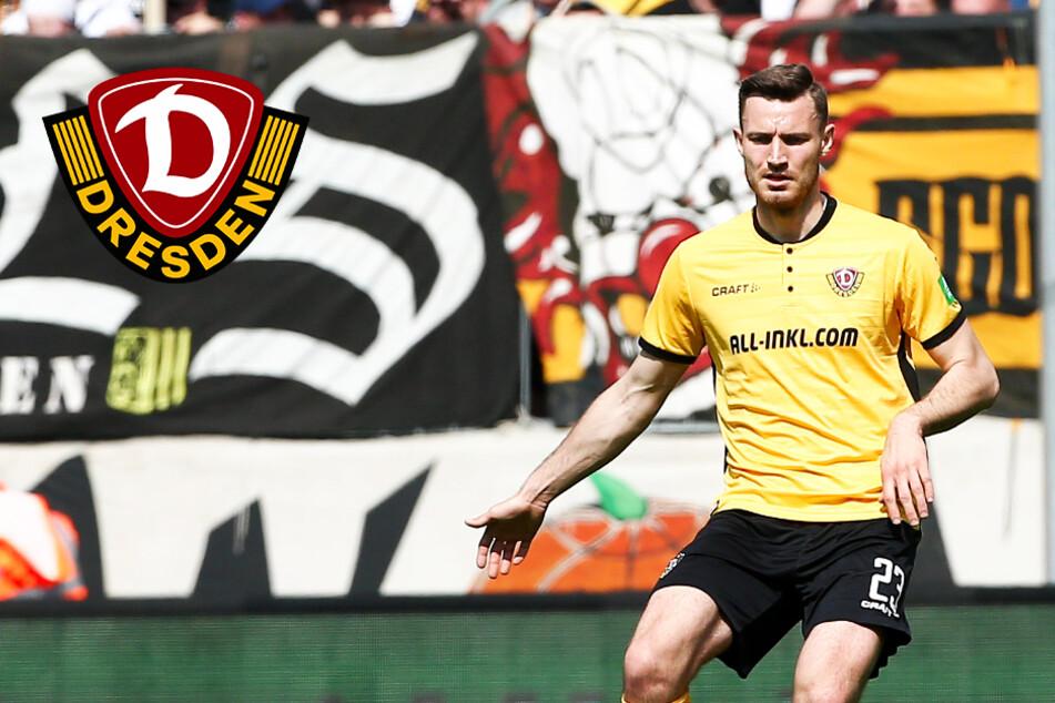 """Dynamo-Kapitän Ballas gingen Quarantäne-Unterstellungen zu weit: """"Ich war sauer""""!"""