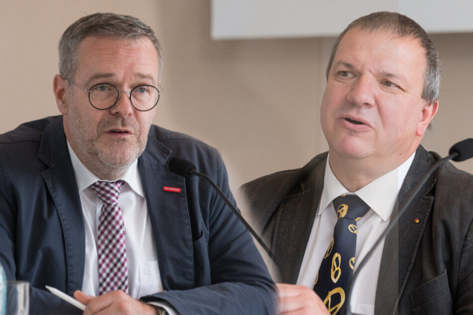 "Sachsens oberste Handwerker: ""Konjunkturpaket des Landes kein großer Wurf"""