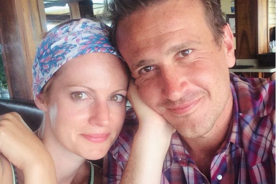 Jason Segel and long-time girlfriend Alexis Mixter have some sad news