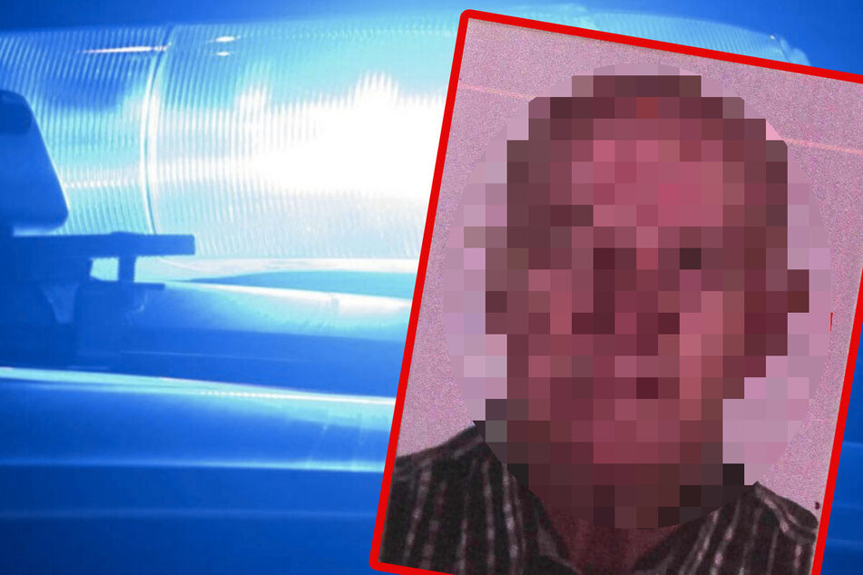 Seit Anfang Februar vermisst: Manfred Gerhard S. (81) tot aufgefunden!