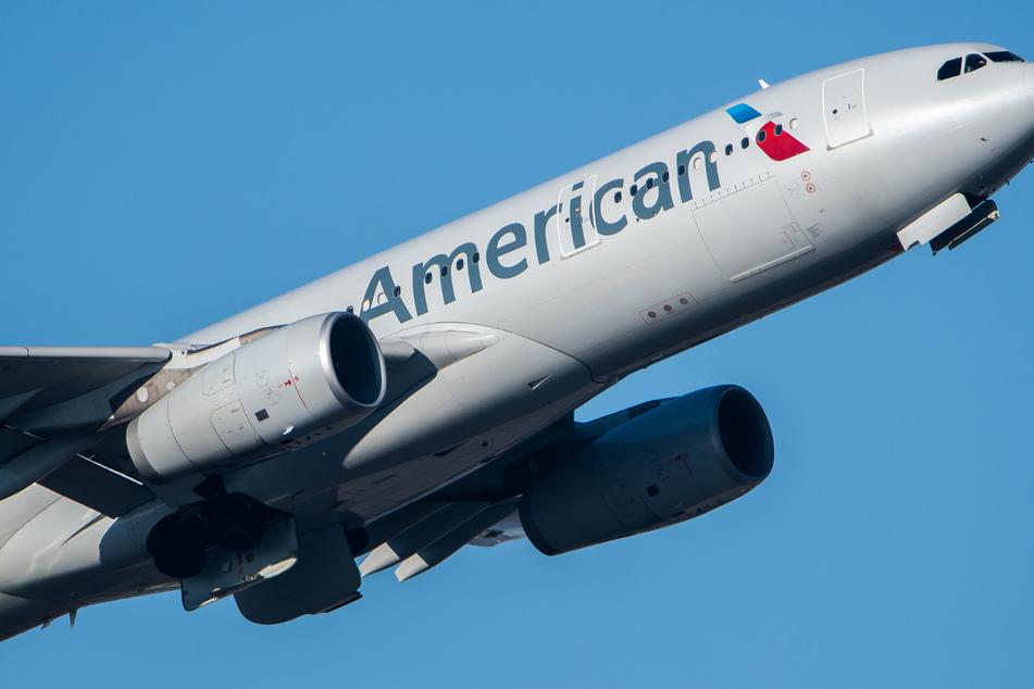 Corona-Krise brockt American Airlines Milliardenverlust ein. (Symbolbild)