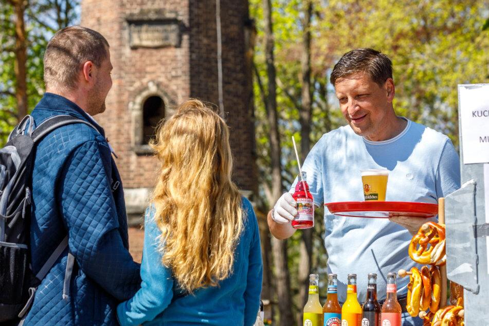 Dresden: Getränkeverkauf untersagt? Alles nur ein Fehler vom Amt