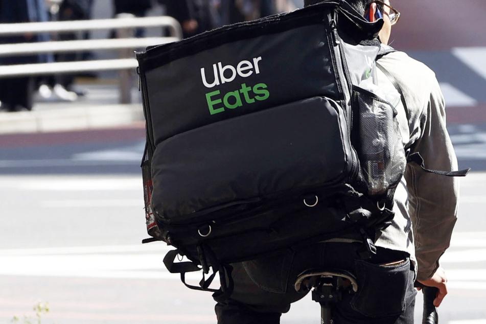 München und Frankfurt am Main: Uber baut sein Geschäft mit Essenslieferungen in Deutschland drei Monate nach dem Start aus.