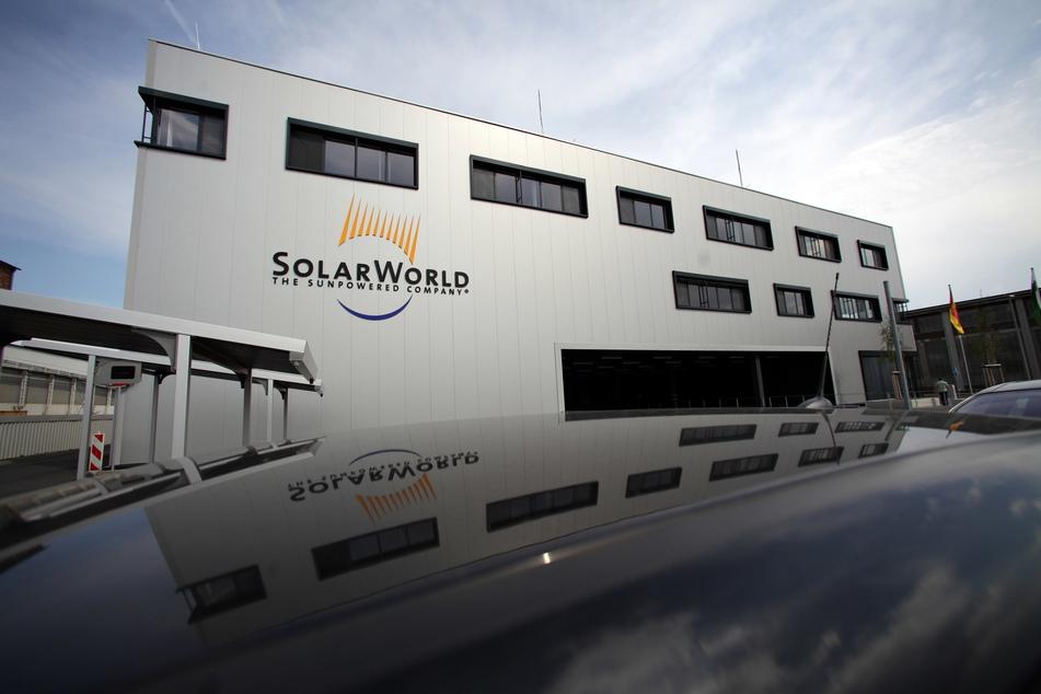 Die Produktionsgebäude von Solarworld wurden vom Schweizer Maschinenbauer Meyer Burger Technology AG gekauft.