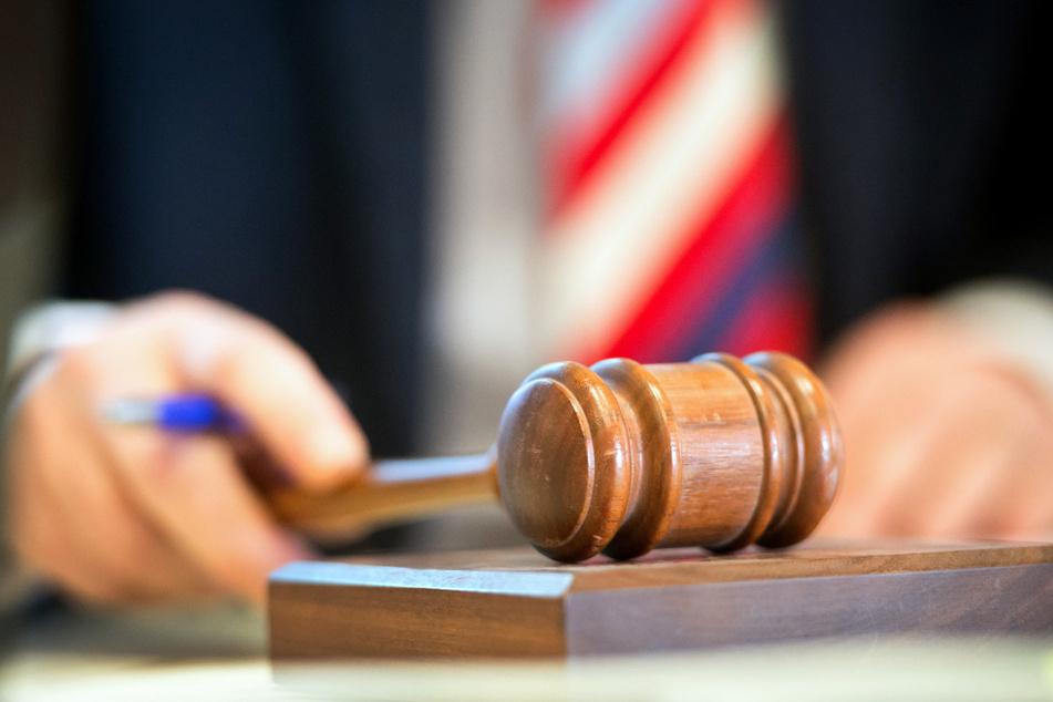 Im Landgericht Darmstadt sollen am Mittwoch die Plädoyers gehalten werden. (Symbolfoto)