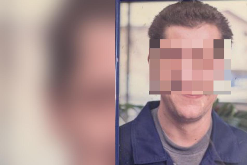Sven E. (43) wird seit Tagen vermisst: Polizei bittet um Hinweise
