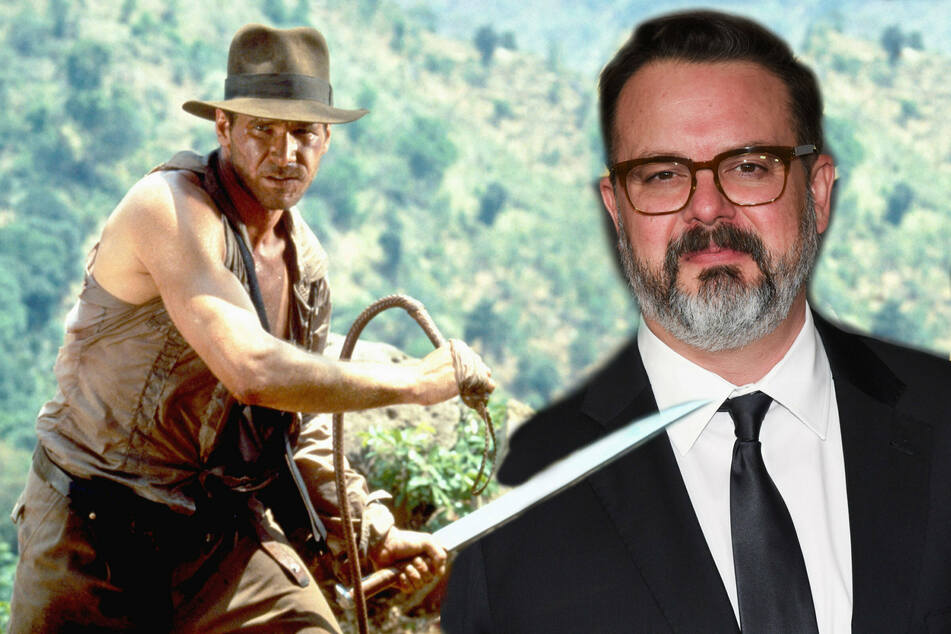 Indiana Jones director James Mangold gets snarky with Twitter critic