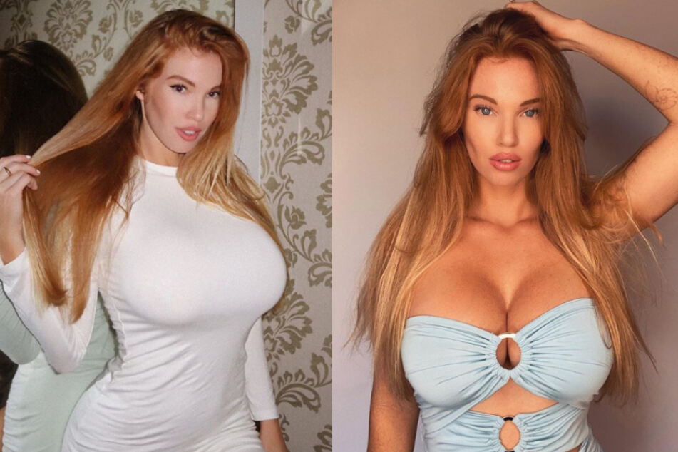 Ex-Playmate stellt klar: Ich kann viel mehr als nur gut aussehen!