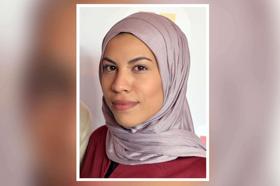 """Die Journalistin Nemi El-Hassan (28) wird die Wissenschaftssendung """"Quarks"""" nach Antisemitismus-Vorwürfen vorerst nicht moderieren."""