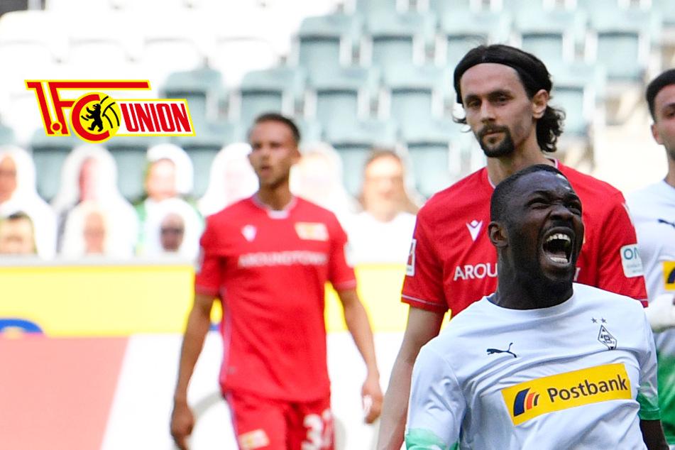 1. FC Union kassiert bei Gladbach nächste Pleite: Eiserne wieder tief im Abstiegskampf!